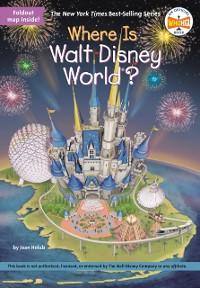 Cover Where Is Walt Disney World?