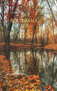 Cover Höstdrama