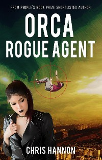 Cover Orca Rogue Agent