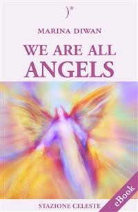 Cover We are all Angels