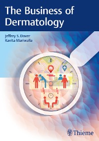 Cover The Business of Dermatology