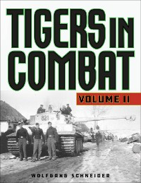 Cover Tigers in Combat