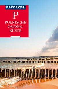 Cover Baedeker Reiseführer Polnische Ostseeküste, Masuren, Danzig
