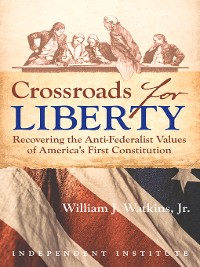 Cover Crossroads for Liberty