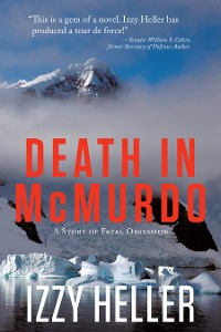 Cover Death in Mcmurdo