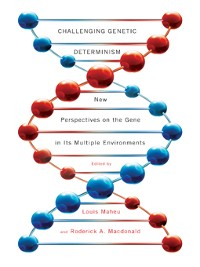 Cover Challenging Genetic Determinism