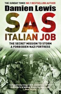 Cover SAS Italian Job