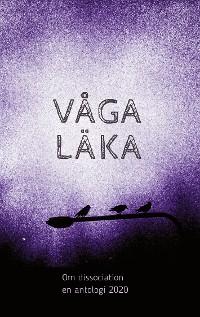 Cover Våga läka