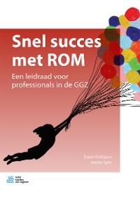 Cover Snel succes met ROM