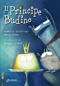 Cover Il Principe Budino