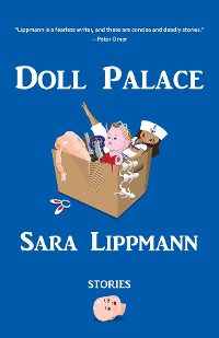 Cover Doll Palace