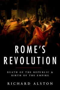 Cover Rome's Revolution