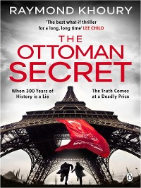 Cover The Ottoman Secret