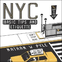 Cover NYC Basic Tips and Etiquette