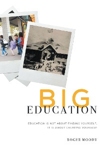 Cover Big Education