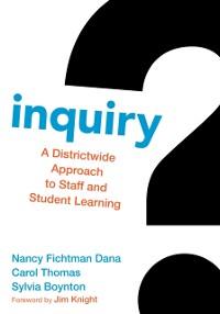 Cover Inquiry