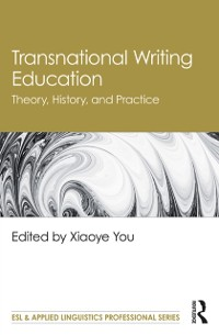 Cover Transnational Writing Education