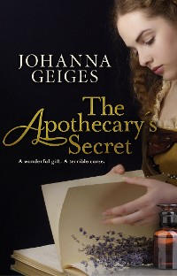 Cover The Apothecary's Secret