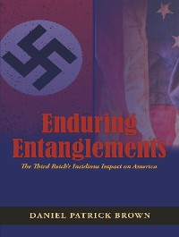 Cover Enduring Entanglements
