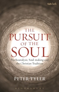 Cover Pursuit of the Soul