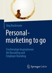 Cover Personalmarketing to go