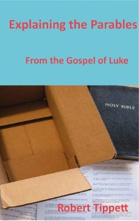 Cover Explaining the Parables
