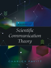 Cover A Survey of Scientific Communication Theory