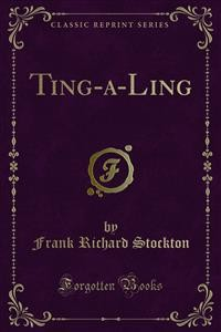 Cover Ting-a-Ling Tales