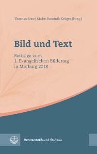 Cover Bild und Text