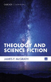 Cover Theology and Science Fiction