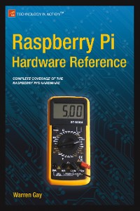 Cover Raspberry Pi Hardware Reference
