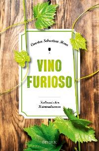 Cover Vino Furioso