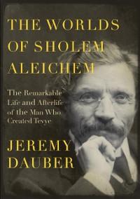 Cover Worlds of Sholem Aleichem