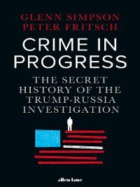 Cover Crime in Progress