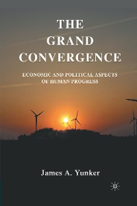 Cover The Grand Convergence