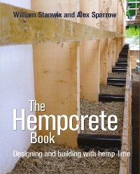 Cover The Hempcrete Book