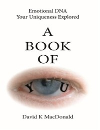 Cover A Book of You