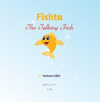 Cover Fishta the Talking Fish