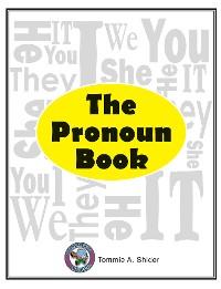 Cover The Pronoun Book