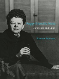Cover Peggy Glanville-Hicks