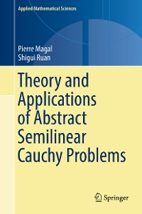 Cover Theory and Applications of Abstract Semilinear Cauchy Problems