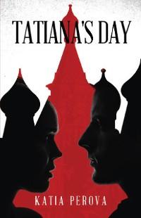 Cover Tatiana's Day