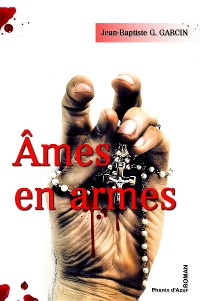 Cover Âmes en armes