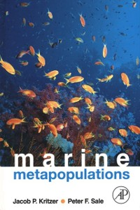 Cover Marine Metapopulations