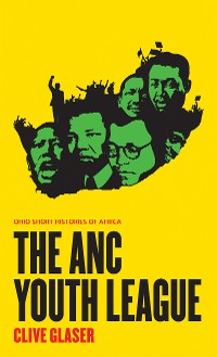Cover The ANC Youth League