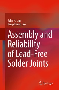 Cover Assembly and Reliability of Lead-Free Solder Joints