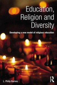 Cover Education, Religion and Diversity