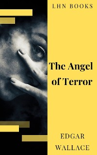 Cover The Angel of Terror