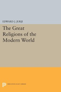 Cover Great Religions of the Modern World