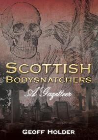 Cover Scottish Bodysnatchers